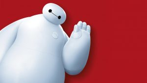 Big Hero 6 (2014) Walt Disney Pictures