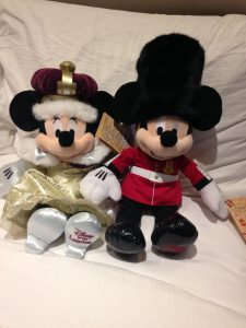 Disney Store, Disney, Mickey Mouse,Minnie Mouse,London