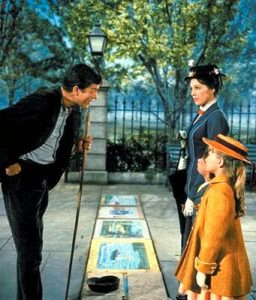 Mary Poppins 6