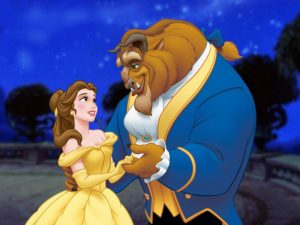 Beauty and the Beast Walt Disney Pictures