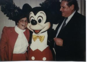 Mickey Mouse, Walt Disney World, Disney