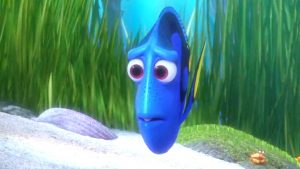 Finding Dory,Disney,ALS,Caregiving,Caregiver,Grief