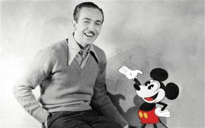Walt Disney, Walt Disney World