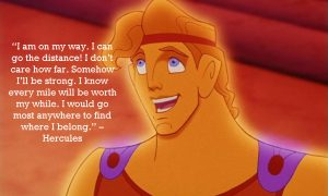 Disney,Hercules,Grief,Caregiving