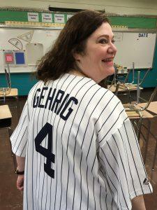 ALS,Lou Gehrig,Yankees
